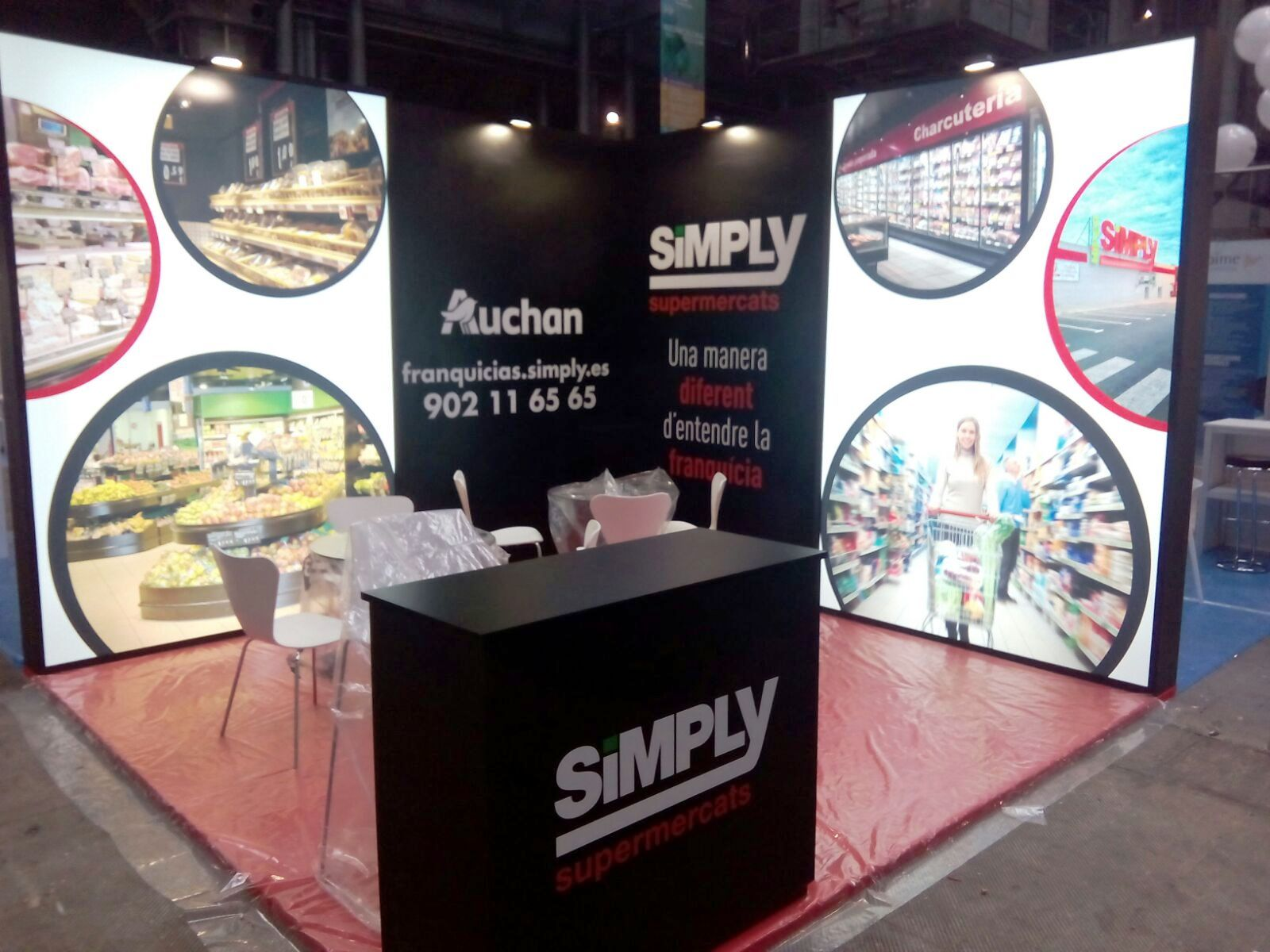 2017 Stand Simply – Bizfranquicia (3)