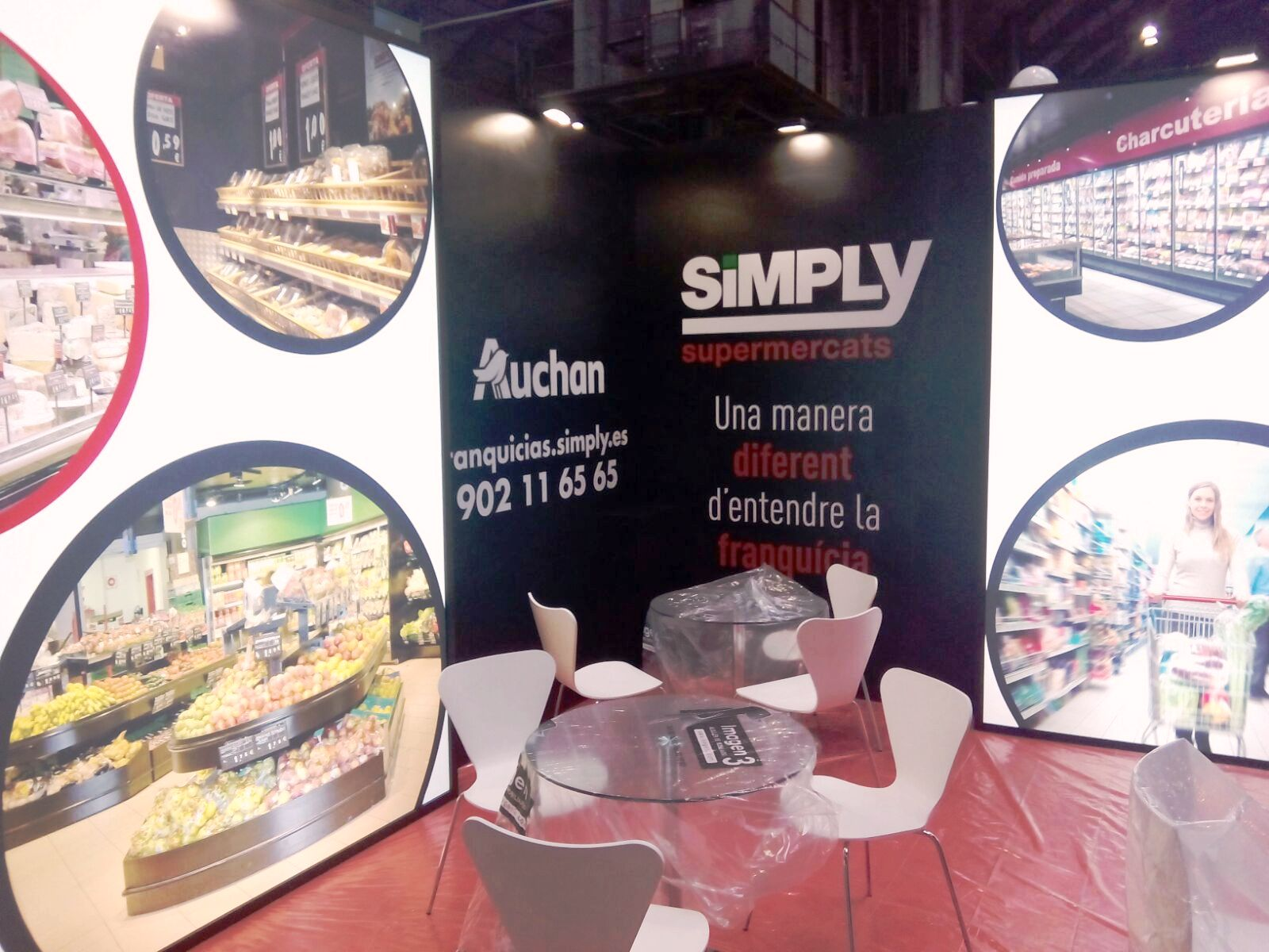 2017 Stand Simply – Bizfranquicia (6)